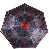 Складной зонт Три Слона Зонт женский автомат ТРИ СЛОНА RE-E-080B-1