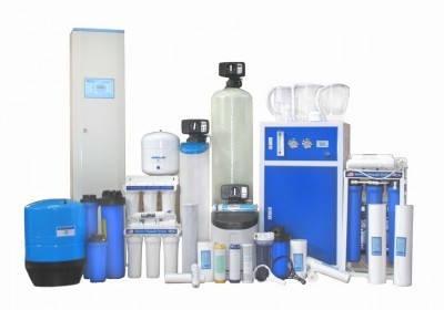 Какие фильтры для воды, для чего и где устанавливать?