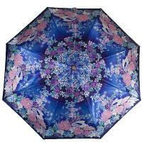 Складной зонт Три Слона Зонт женский автомат ТРИ СЛОНА RE-E-131D-4