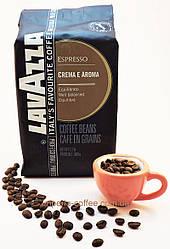 Кофе Lavazza Espresso Crema e Aroma (зерно), 1кг.