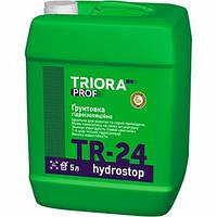 Грунтовка Triora TR-24 hydrostop 10 л