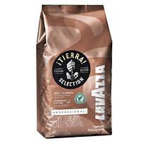 Кофе Lavazza Tierra (зерна), 1кг.