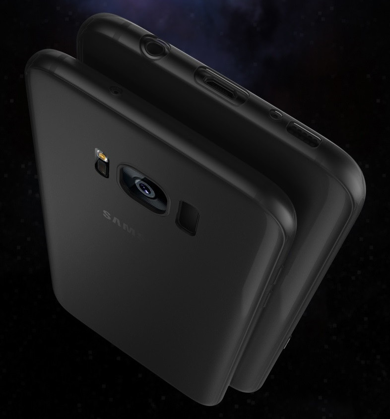 """Samsung G950F S8 ПРОТИВОУДАРНЫЙ чехол оригинальный бампер панель накладка для телефона """"KFAN"""""""