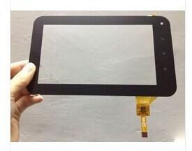 YC0101  сенсор (тачскрин) для планшетов
