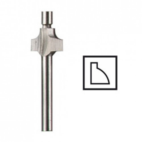 Насадка реноватора(HSS) 9,5 мм