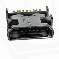Конектор зарядки Samsung S7262/S7390/S7392/G130/G313/J120 Original