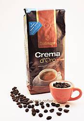 Кофе Dallmayr Crema D'Oro Intensa (зерно), 1 кг
