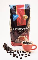 Кофе Dallmayr Espresso d'Oro (зерно), 1кг..
