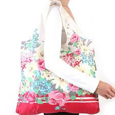 Cумка для шопинга Envirosax (Австралия) тканевая женская GP.B4 сумки женские складные, фото 2