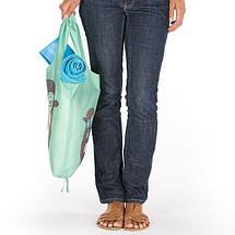 Cумка шоппер Envirosax тканевая женская модная авоська EK.B1 сумки женские, фото 2