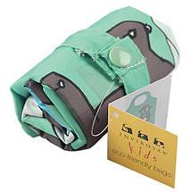 Cумка для шопинга Envirosax (Австралия) тканевая женская EK.B1 сумки женские складные, фото 3