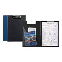 Папка-планшет с зажимом А4, ПВХ, Axent  2513