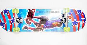 Скейт борд Skater (2T2059)