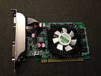ВИДЕОКАРТА Pci-E GEFORCE GT220  на 1 GB c HDMI и ГАРАНТИЕЙ ( видеоадаптер GT 220 1gb  )