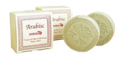 Изюминка Nablus - люксовое мыло Arabisc