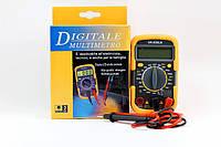 Тестер цифровой мультиметр DT-830LN, A219