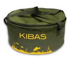 Відра для підгодовування Kibas