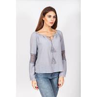 Оригинальная женская вышитая блуза LB_3