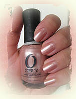 ORLY лак для ногтей №40004 toast the couple 18 ml.