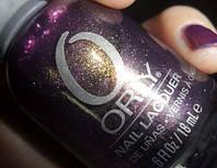 ORLY лак для ногтей №40049 oui 18 ml.