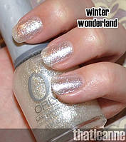 ORLY лак для ногтей №40308 20308 winter wonderland 18 ml.