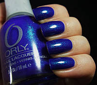 ORLY лак для ногтей №40323 20323 royal navy 18 ml.
