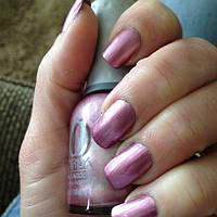 ORLY лак для ногтей №40444 20444 rose radiance 18 ml.
