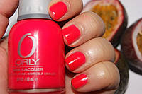 ORLY лак для ногтей №40461 20461 passion fruit 18 ml.