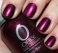 ORLY лак для ногтей №40597 20597 close your eyes 18 ml.