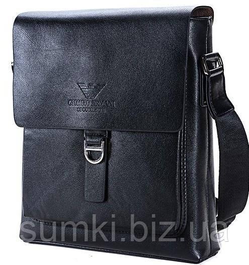 f31971b39797 Мужские сумки через плечо ARMANI - Интернет магазин сумок