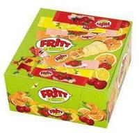 Жувальні цукерки Fritt 35g (20шт/ящ)