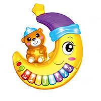 """Детский ночник-проектор Play Smart  """"Чудо месяц"""" (7696)"""