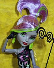Кукла Monster High Моаника Д'Кэй (Moanica D'kay) Добро пожаловать в Школу Монстров