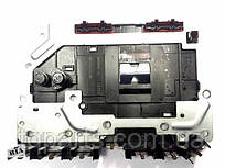 Блок RE5R05A клапанов (гидроблока) TCU Jatco 0260550002 Nissan 31705-3DX9C, 317053DX9C