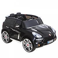 Детский электромобиль X-Rider М150R Черный