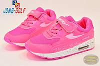 Кроссовки для девочки размер(27-32)