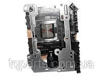 Блок RE5R05A клапанов (гидроблока) TCU Jatco 0260550023 31705-08X6E, 3170508X6E, Nissan Pathfinder (R51) 05-12