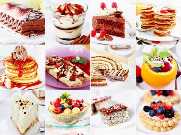 Десертные и кондитерские ароматы Xian