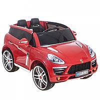 Детский электромобиль X-Rider М150R красный