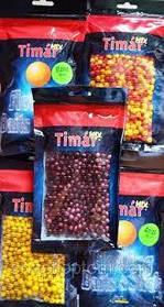 Воздушное тесто Timar