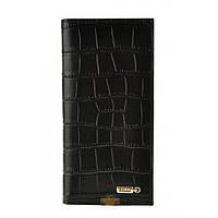 Кожаный кошелек ZILLI ZL01-505 черный