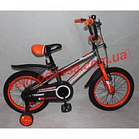 Подростковый детский велосипед двухколесный Кроссер G960 20дюймов