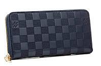 Мужской кошелек Louis Vuitton 10481 синий