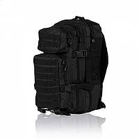 Рюкзак тактический Mil-Tec Us Assault Pack Small black
