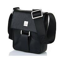 Недорогая кожаная сумка Luxon