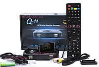 Спутниковый HD ресивер  Q-SAT Q44