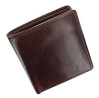 Мужской бумажник Visconti ENO2 Maranello коричневый