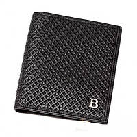 Мужской бумажник BALLY BLH-938 черный