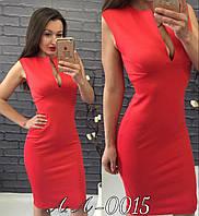 Женское платье Barbara Дайвинг 110см Арт.0 015АР