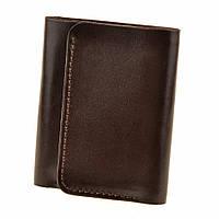 Мужской бумажник BlankNote BN-PM-5-choko шоколад